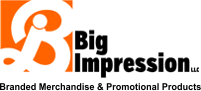 Big Impression LLC - Branded Merchandise & Promotional Products